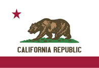 Trump Card, LLC California_state_flag